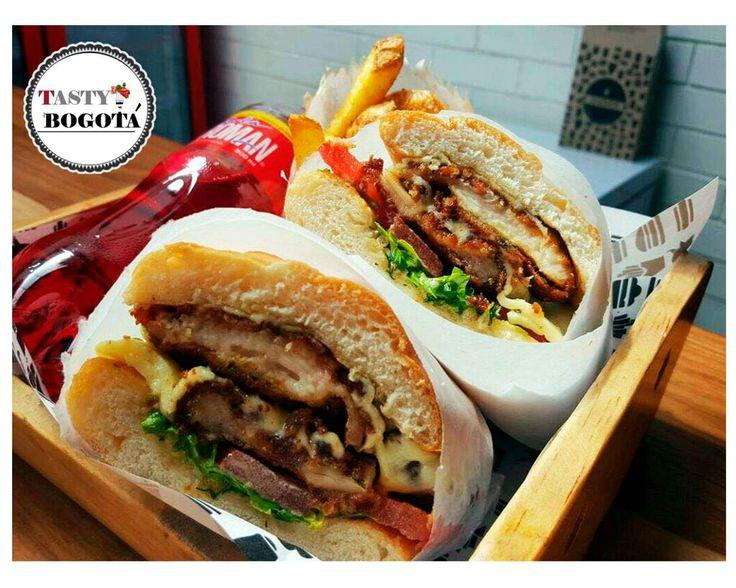 Sandwich  Gauchos