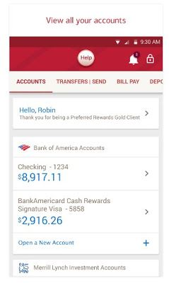 Bank of America APK for Android – Mod Apk Free Download For Android Mobile Games Hack OBB Data Full Version Hd App Money mob.org apkmania apkpure apk4fun