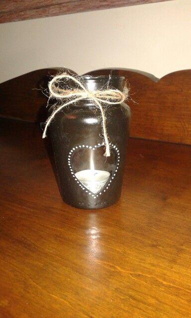 Βοttle jars!!