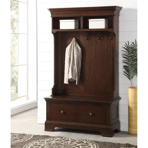 25 best ideas about hall tree with storage on pinterest hall tree storage bench coat rack. Black Bedroom Furniture Sets. Home Design Ideas