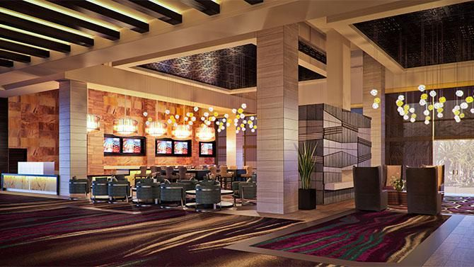 Hotel Expansion | Viejas Casino