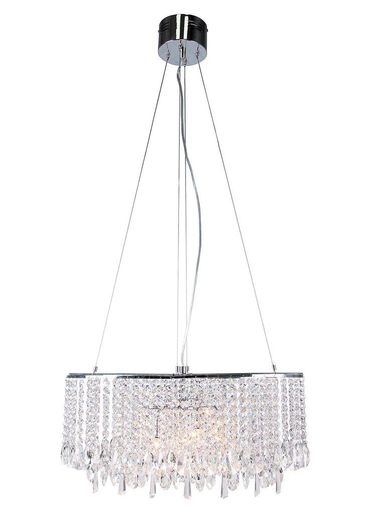 Cavendish pendant light h112cm 55cm x w54cm