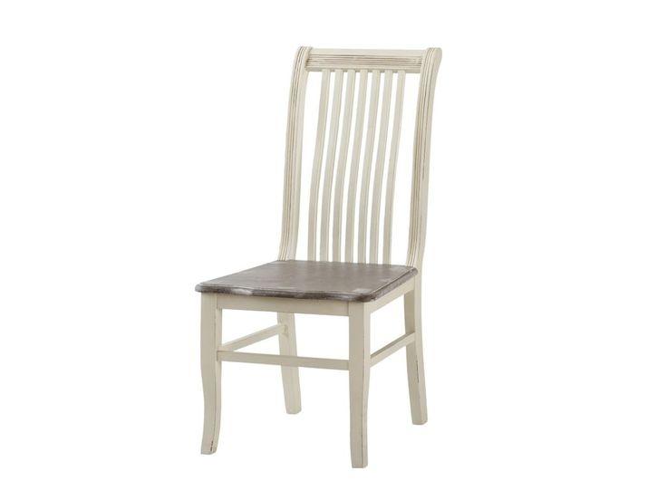 Krzesło z drewna topoli Pesaro 028
