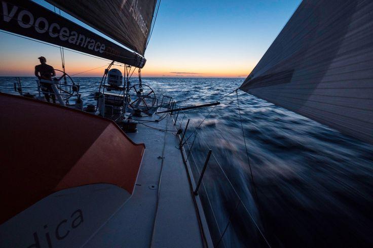 Alvimedica - Volvo Ocean Race - Alicante