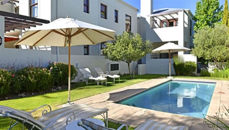 Holly Tree Franschhoek Accommodation - Holly Tree is located in an upmarket suburb named Franschhoek in Cape Town. This modern self-catering apartment can accommodate up to four guests and features a fully equipped kitchen, open-plan lounge, ... #weekendgetaways #franschhoek #southafrica