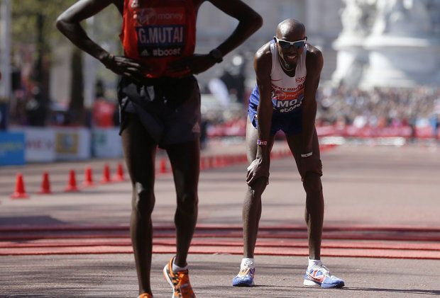 Oregon was well-represented Sunday in the London Marathon; Oregon track & field rundown