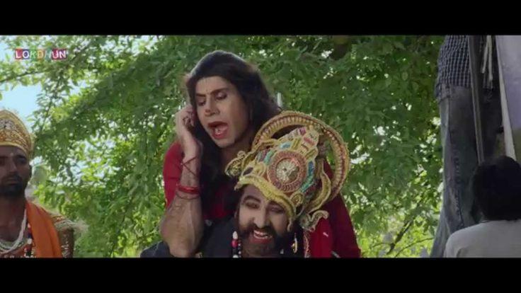 nice Ravan Deg Pya - latest Punjabi Comedy Scene 2014 - Mr & Mrs 420