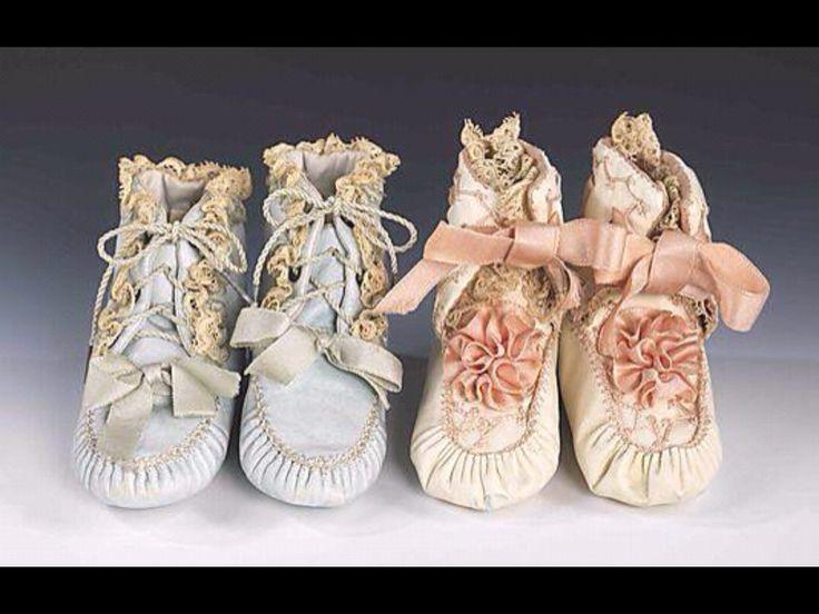 Мастерим кожаные ботиночки-пинетки для куклы - Ярмарка Мастеров - ручная работа, handmade