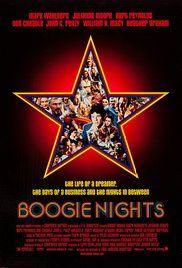 Boogie Nights (1997) ⭐ ⭐ ⭐ ½