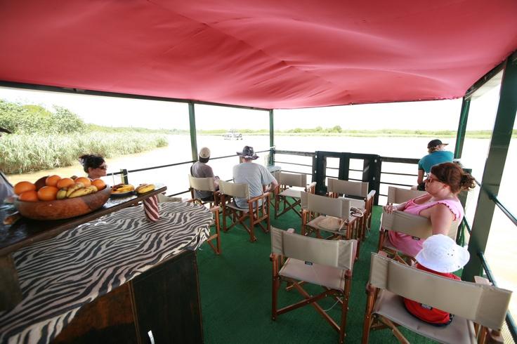Boat cruises.... http://wikivillage.co.za/marlin-lodge-st-lucia
