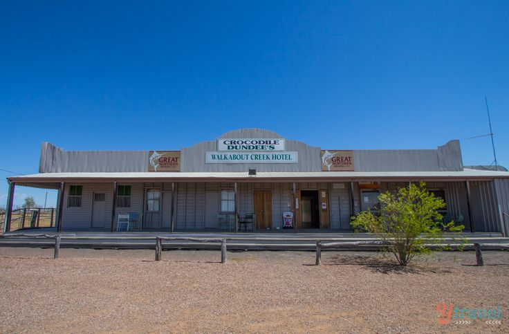 Why Winton Is Our Favourite Outback Queensland Town