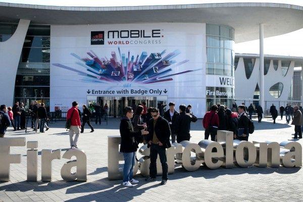 Barcellona ospita il Mobile World Congress la più importante fiera mondiale dell'alta tecnologia
