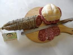 panino al salame