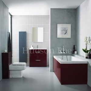 best 25 burgundy bathroom ideas on pinterest burgundy bedroom burgundy living room and room. Black Bedroom Furniture Sets. Home Design Ideas