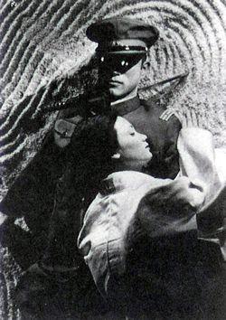 『憂国』Patriotism (1966)