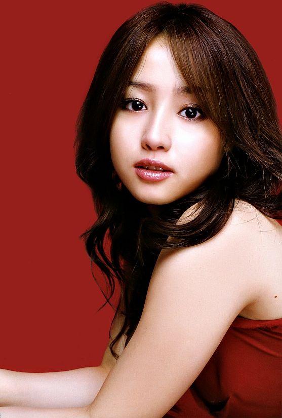 Erika Sawajiri - Japanese actress, model, and musician