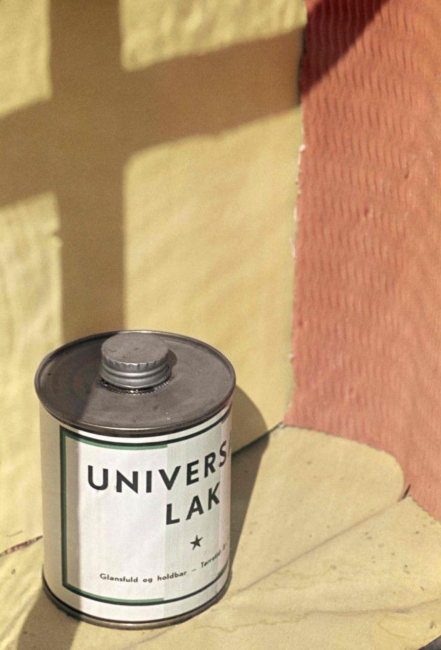 "Keld Helmer-Petersen, ""Untitled"" (1948), from the series '122 Color Photographs,' Lambda print (© Keld Helmer-Petersen, courtesy Yossi Milo Gallery, New York) (click to enlarge)"