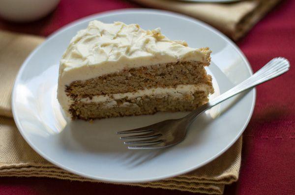 Vanilla Cake Recipe Low Calories: 323 Best HEALTHIER Desserts Images On Pinterest