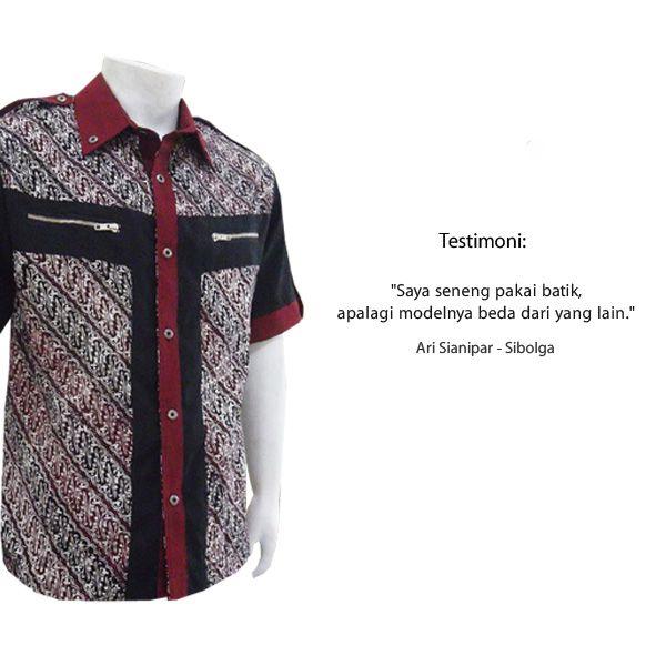 Medogh Style... Different   #kemejabatikmedogh  http://medogh.com/couple-jaket-sarimbit-batik/couple-sarimbit-batik/Sarimbit%20Batik%20WORTH%20SB%201929%20HM