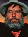 Edward Abbey took employment as a park ranger and fire lookout at several different National Parks throughout his life, experiences from which he drew for his many books.