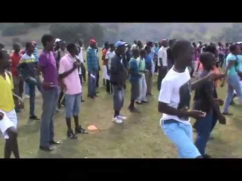 Mamelodi Team Building Event Pretoria