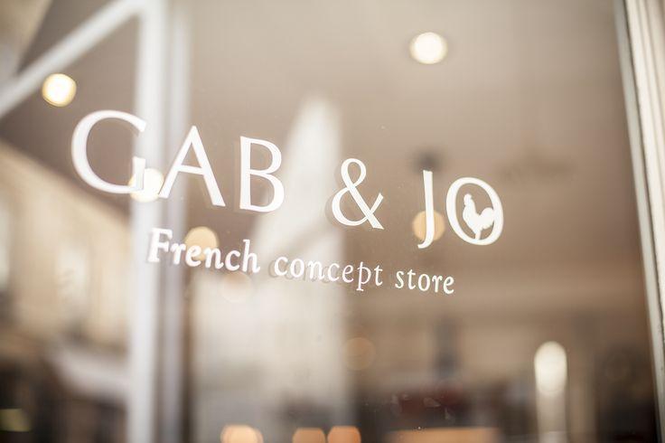 Le #concept #store à la #Française