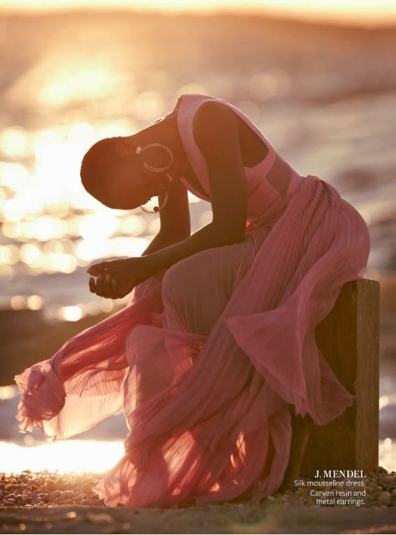 souljunkee: jadoreafrikque: Black women in... | Fit Black Girls!