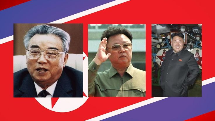 FOX NEWS: North Korea 'decoders' offer warnings about rogue nation's nuclear program