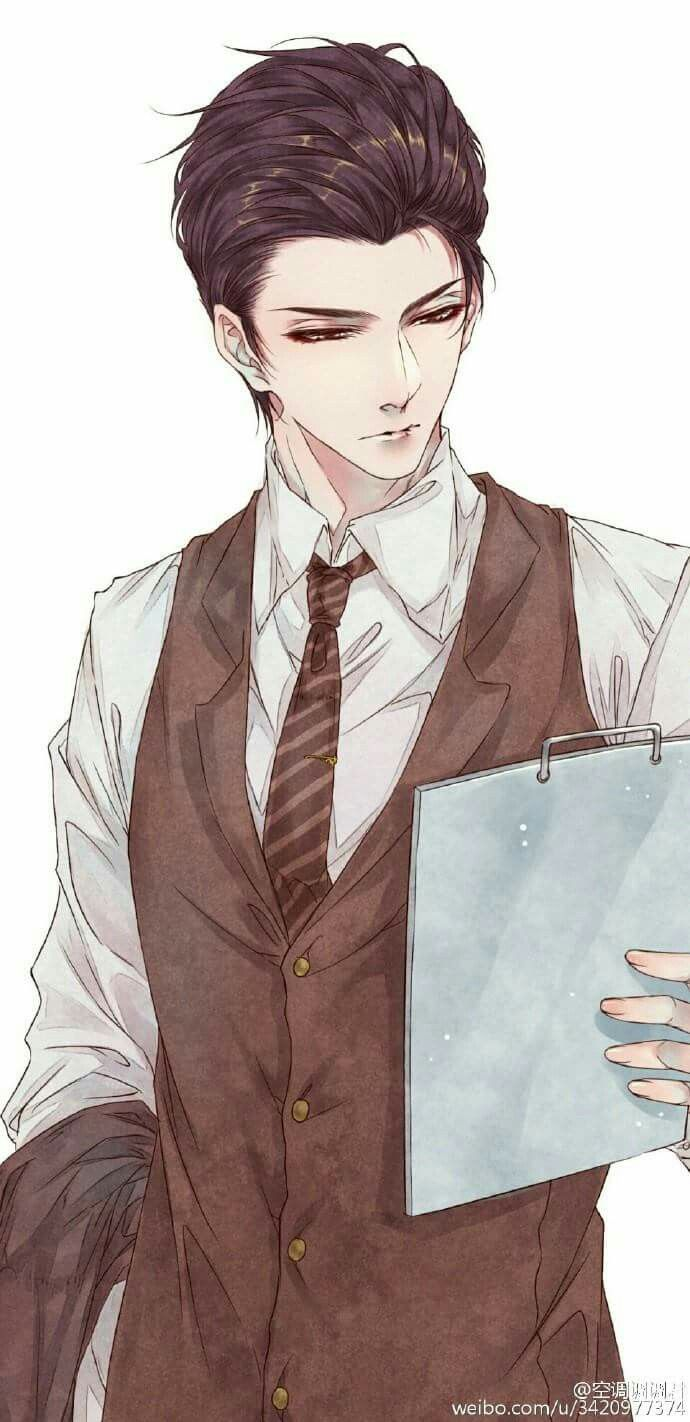 Anime Characters In Suits : Best anime male ideas on pinterest drawing clothes