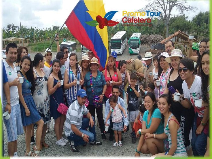 Nuestros Grupos, Familiares, empresariales y Corporativos viviendo su experiencia #Cafetera con #TurismoPromotourCafetero, #Recuca, #RecorridodelaCulturaCafetera, #PaisajeCafetero #PlanTodoIncluido . Cel 321 8020524 whatsApp 316 2218052 promotourcafetero@yahoo.es www.turismopromotourcafetero.com