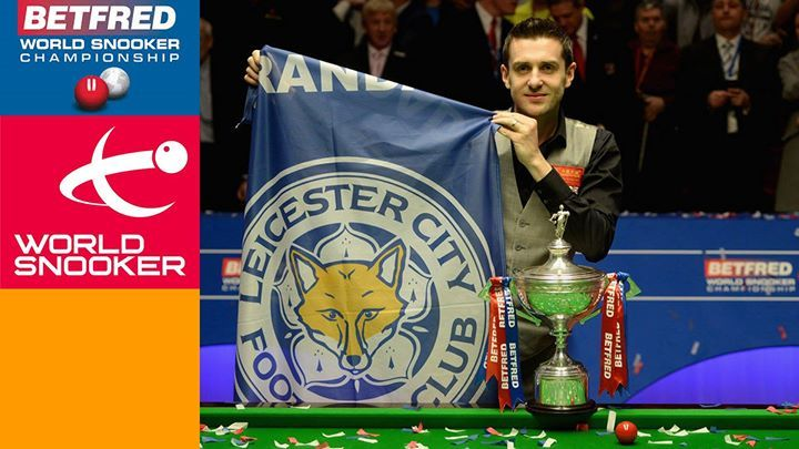On Saturday, the long-awaited World Snooker Championships is getting underway. Undoubtedly, snooker fans are happy to learn that the draw for the very first round has been already carried out. Mark Selby, defending champion is going to face off with his counterpart Fergal...