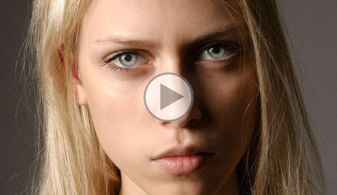 Detourer des cheveux proprement - Dans ce tutoriel vidéo Photoshop en Français, nous allons apprendre à détourer des cheveux sur une image complexe
