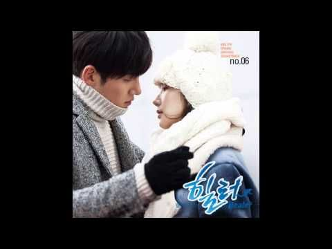 Healer 힐러 OST - I Will Protect You 지켜줄게 - Ji Chang Wook 지창욱 - YouTube