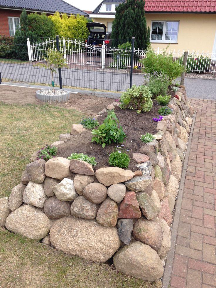 96 best Hang-Garten images on Pinterest Garden walls, Yard - gartenbepflanzung am hang
