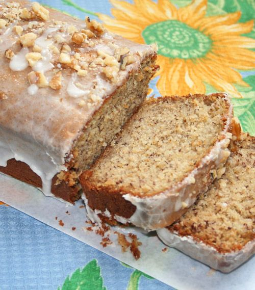 how to make banana loaf in bread maker