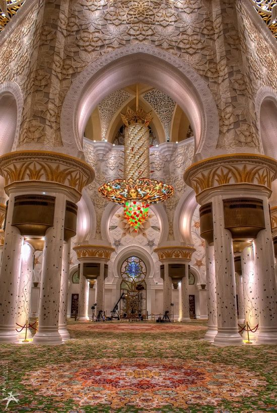 17 Best images about Dubai on Pinterest   Parks, Abu dhabi ...