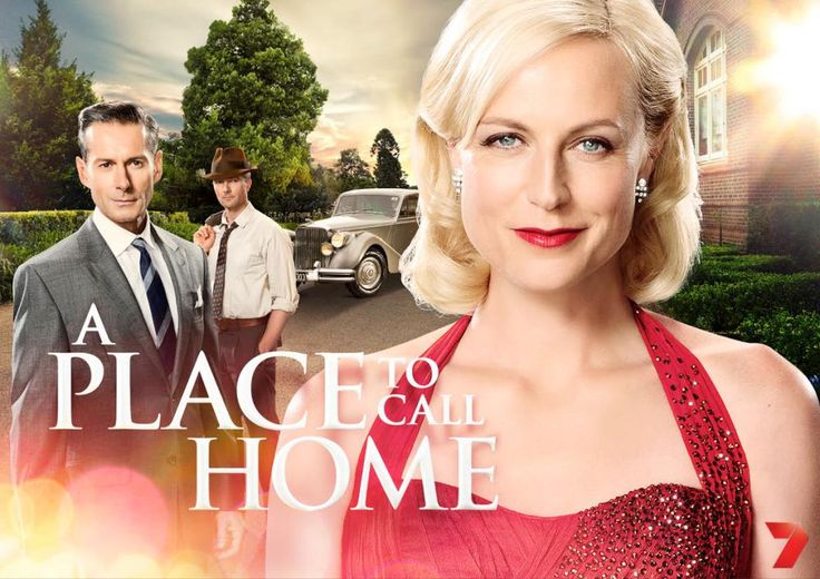 A Place To Call Home,,,this one deals with some mature subject matter.  Still a good watch...nice period drama...