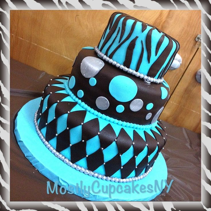 138 best cakes images on pinterest for Tortenideen