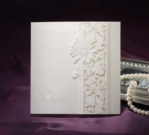 17 best images about cricut wedding invitations on for Pocket wedding invitations cricut