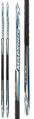 Skis 36267: Madshus Ct 150 Xc Skis BUY IT NOW ONLY: $142.95