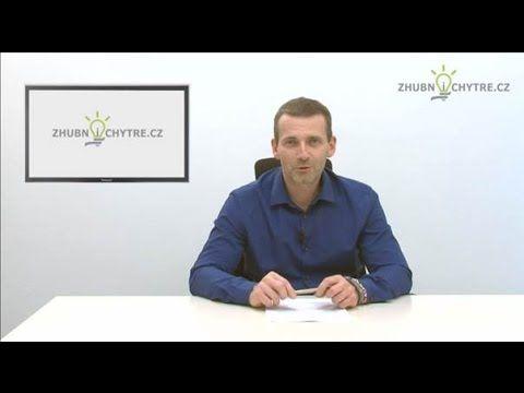 Video 15 nejčastějších otázek — Zhubnichytre.cz