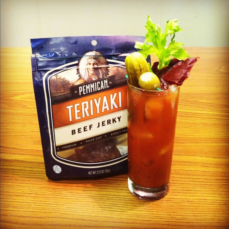 1000+ images about Jerky Inspired Recipes on Pinterest
