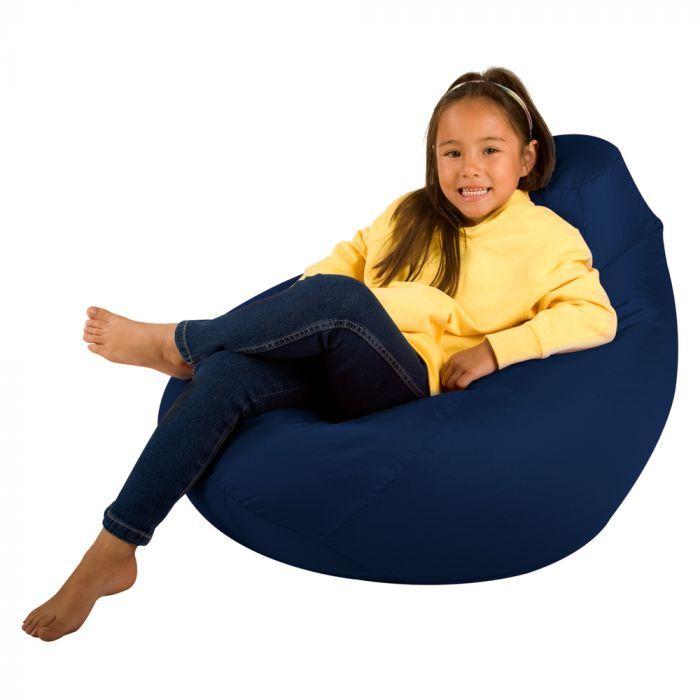 Incredible Kids Bean Bag Pod Indoor Outdoor Blakes Room In 2019 Machost Co Dining Chair Design Ideas Machostcouk