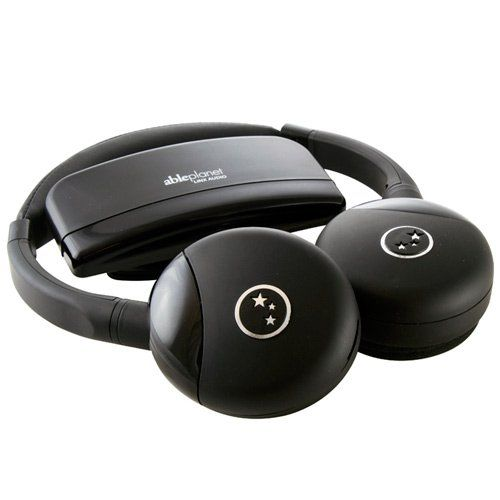 Special Offers - Able Planet True Fidelity Infrared Wireless TV Headphones Review - In stock & Free Shipping. You can save more money! Check It (January 16 2017 at 01:04PM) >> http://eheadphoneusa.net/able-planet-true-fidelity-infrared-wireless-tv-headphones-review/