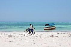 Jamboo - Mein Reisebericht aus #Sansibar mit vielen Insidertipps für eine Backpacking-Rundreise. Das Bild wurde im wunderschönen #Matemwe an der Ostküste Sansibars aufgenommen. Mehr auf Ferndurst.de! #tanzania #zanzibar