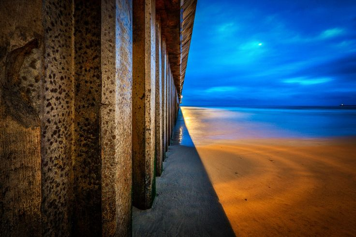 pier by Henry Starbuck on 500px