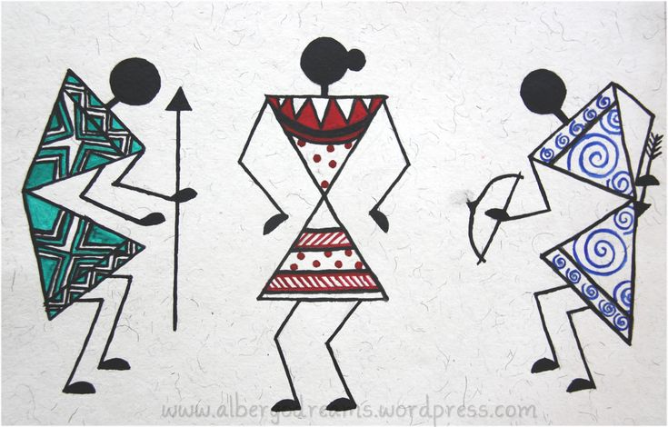 warli-painting.jpg 2,887×1,845 pixels
