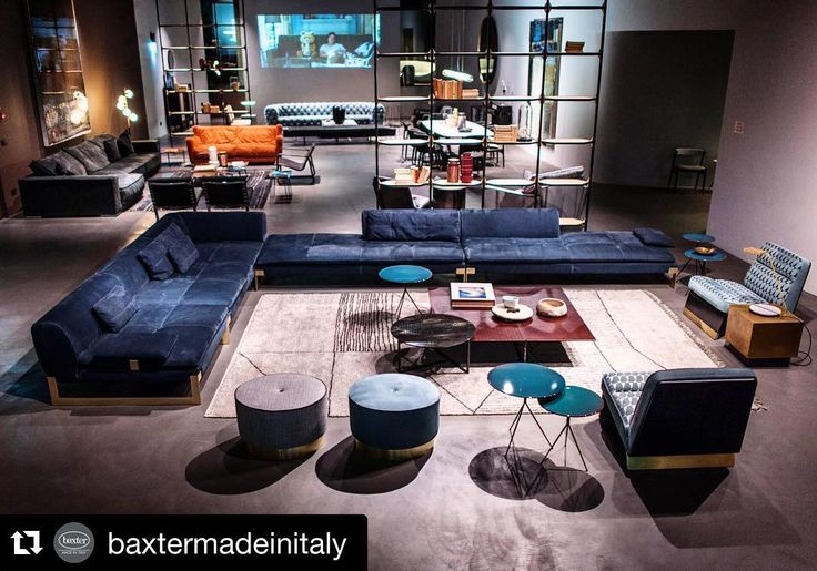 #Repost @baxtermadeinitaly with @repostapp.  YOU CAN'T MISS THE NEW BAXTER CINEMA @baxtercinemaofficial  Largo Augusto 1 | Milan #baxtermadeinitaly #baxtersalone2016 #baxter #baxtercinema #salonedelmobile #milandesignweek #mdw2016 #viktor #chestermoon #madeinitaly #leather #italiandesign #interiordesign #design #style #beautiful #news #luxury #handmade #craftmanship #inspiration #tradition #archiproducts #archilovers #picoftheday #photooftheday #bestoftheday #instadaily #instagood by…