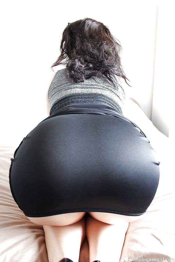 Ass matur big Big Ass