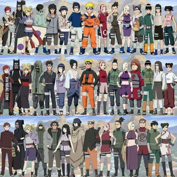 Many ppl came and left i grew so much and learned so much, my whole life is this series tbh